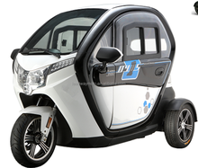 2000W 3 Wheel Electric tricycle Adult EEC