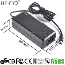 HF-FYD FY1205000 12v 5a power adapter for led strip