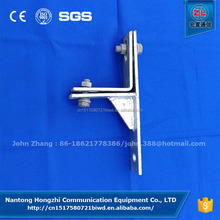 Wire Suspension Clamp For ADSS/OPGW