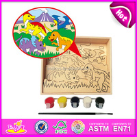 2016 New wooden drawing toy for kids,popular kids drawing toy for children,hot sale wooden drawing toy for baby