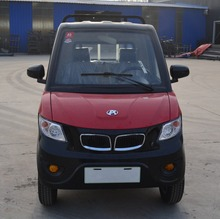 Mini Electric Truck 2 Seats Electric Pickup Truck for Sale