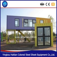 Cosy warm home shipping container houses,shipping container homes for sale