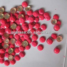 korean quality or copy korean neon rhinestuds transfer for wholesale