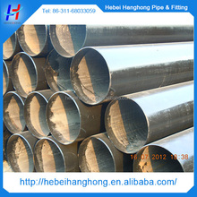 API 5L, ASME standard dn200 carbon steel pipe elbow