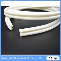 Pvc Tubing For Drainage Tube