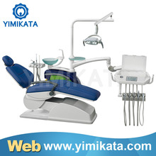 Chinese Dental Factory Price Dental Chair Unit Clinic Used tooth treatment factory directly sell dental unit