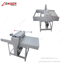Commercial Industrial Molding And Cutting Candy Making Peanut Brittle Machine Price For Sale