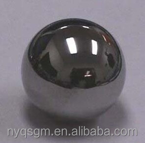 2 inch G100 G200 G500 <strong>G1000</strong> Mirror Polish SUS316 Solid <strong>Steel</strong> <strong>Ball</strong>