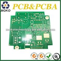 1 oz Copper Thickness 2 Layer Pcb