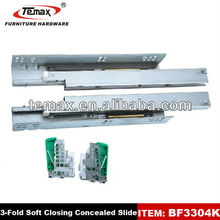 Temax supplier sliding door hardware soft close