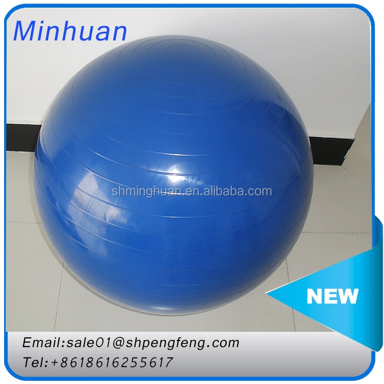 Best sale Professional white yoga ball