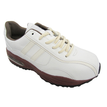 Air Cushion Safety Work Sneaker Shoes Steel Toe Cap