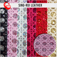 Competitive Product Durable Pu Leather In