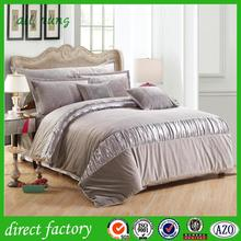 good water absorption hotel cotton comforter sets with best price