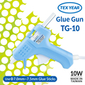 10W Mini Hot Melt Glue Gun