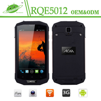 5inch 4g lte Rugged phone ip67 waterproof mobile phone android4.4 smart phone phablet
