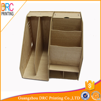 Different Size Custom Shape Display Box Wooden Made