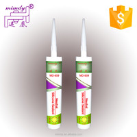 MD-909 Neutral Silicone Sealant 2016 New Arrival Free Samples Facory Price Neutral Cure Cheap Price Silicone sealant