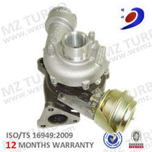 Turbocharger 717858-5009S Oem 038145702N for Audi A4/A6 1.9 TDI AVF/AWX engine