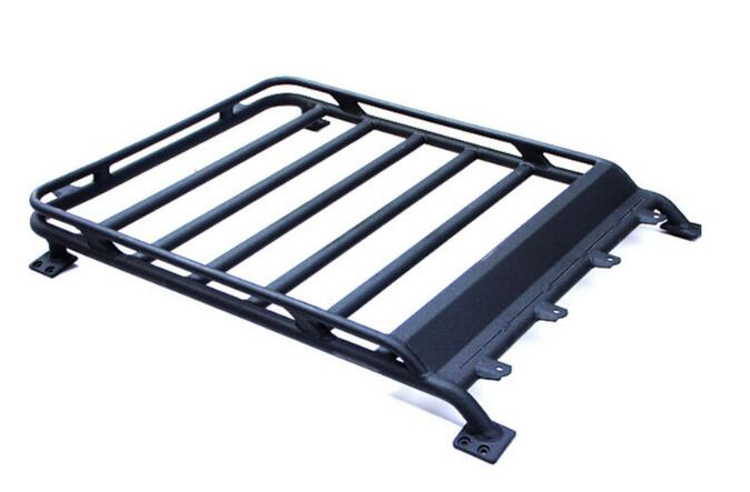 Thule Roof Rack For Suzuki Jimny