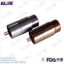 Customized 532nm 15mw Direct Green Dot Laser Module, DPSS Laser Module for Laser Position, Surveying & Medical Instrument