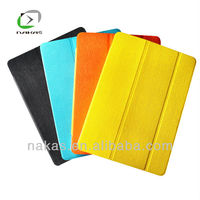 Flip PU & PC mobile phone case for Ipad Air