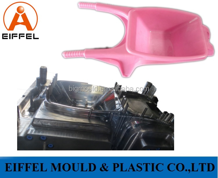 Mould Injection Plastic for Kid Beach Sand Toy Mold Baby Toys