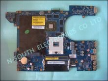 wholesale price laptop motherboard for dell vostro 3560 non-integrated 216-0833000 rdh49