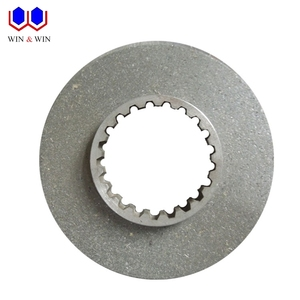 Factory direct wholesale high quality electromagnetic motor truck clutch disc plate