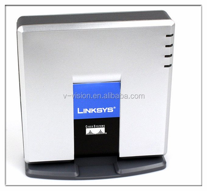 For bulk sale SPA 3000 Linksys VOIP Gateway, china phone adapter