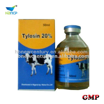 Tylosin Tartrate injection indicated in tylosin for dogs diarrhea