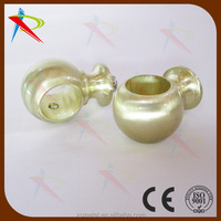 New decoration pole accessories for home curtains