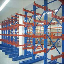 Factory Directly Selling Cheap Heavy Duty Warehouse Rolling Shelving/Steel Coil Storage Rack/Heavy Duty Cantilever Racking