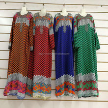 3USD Hot Sale To Dubai,Packistan, Nigeria Women Robe Islamic Ethnic Muslim Dress /Clothes (gdzw277)