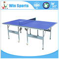 2016 wholesale sports table tennis tables