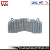 Fine blanking steel 29181 back plate supplier for back plate of disc brake pad