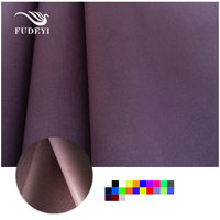 100% ployester backing oxford 400D/600D/1000D/1200D sport bags fabric with pvc coated