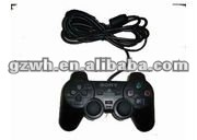 wire controller black for PS2