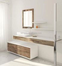 Factory Direct Hangzhou Home depot Furniture Wholesale Cheap Hotel Bathroom Vanity Modern