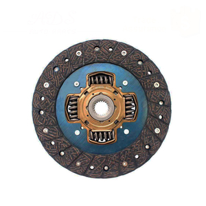 China Auto Parts Manufacturer Clutch Plate Disc for COLOLLA OEM:31250-52100