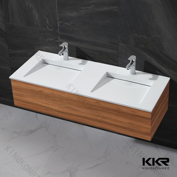 Wash Basin Sink Polymarble Basin - Buy Clean Bathroom Wash Basin Sink ...