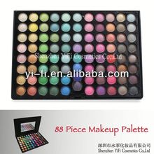 88 Color Eyeshadow Palette wholesale cosmetics usa