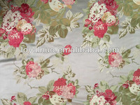 jacquard fabric/high warp density fabric/fabric for curtain