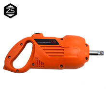 Can be customized battery powered electric car jack impact wrench
