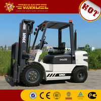 hot selling Fork-lift Truck for lifting/container lifting
