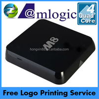 M8 Amlogic s802 Quad Core digital to analog tv converter box