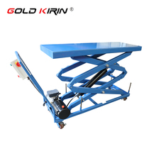 Competitive price China cheap professional auto repair car lift portable