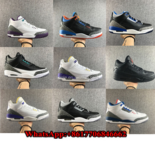 Wholesale high quality brand model sport shoe black basketball shoe Kinds <strong>air</strong> sole Ankle Boots men basketball shoes