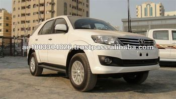 Toyota Fortuner 2.7, 4x4, 2014 model