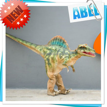 Jurassic world adult inflatable dino t rex dinosaur costume